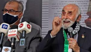 Un siècle après, des Palestiniens poursuivent Londres pour la déclaration Balfour