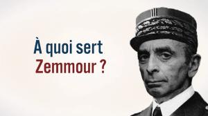 Alain Soral – À quoi sert Zemmour ?