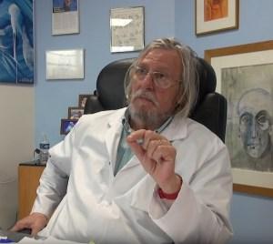 Professeur Didier Raoult – Qualité des tests et interdiction de l'hydroxychloroquine