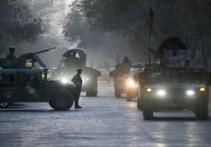 Au moins 22 morts lors d'une attaque terroriste à l'université de Kaboul