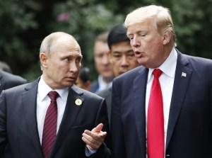 """Sagesse russe : Poutine n'a pas félicité Biden pour sa """"victoire"""""""