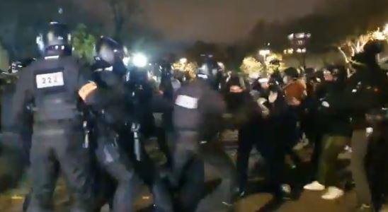 """Manif à Paris contre la loi de """"sécurité globale"""" : ça chauffe comme en 2018 !"""