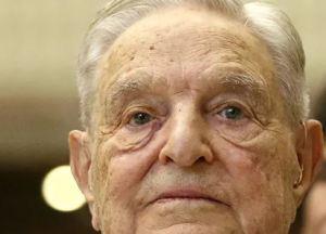 """""""L'Europe est devenue la chambre à gaz de George Soros"""", affirme un responsable hongrois"""
