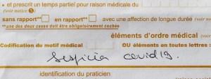 Covid-19 : pour soigner les patients, laissez les médecins prescrire