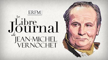 Le Libre Journal de Jean-Michel Vernochet n°43 – La mort de l'automobile (avec Bernard Gantois)