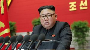 """Kim Jong-un : """"Nos activités diplomatiques devraient être redirigées sur la maîtrise des États-Unis"""""""