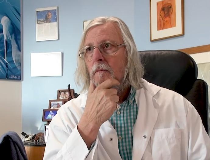 Professeur Didier Raoult – Covid-19 : variant anglais et vaccin