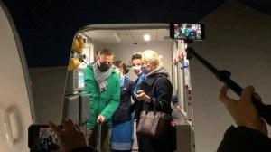Le chouchou de l'Occident Alexeï Navalny arrêté à Moscou