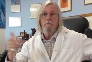 Professeur Didier Raoult – Riri, Fifi et Loulou font de la science