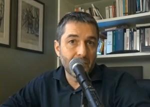 Xavier Moreau – Rouble sous-évalué, Navalny à Moscou, Gilets jaunes en Ukraine