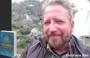Piano, littérature, franc-maçonnerie – Entretien avec Stéphane Blet
