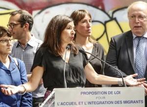 """""""Inconditionnalité du sauvetage en mer"""" : l'appel d'élus tartuffes, collabos de la bien-pensance"""