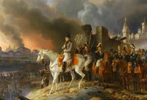 La Petite Histoire – Une bataille de géants aux portes de Moscou