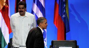 """Venezuela : """"On assassine la population pour changer ses dirigeants"""""""