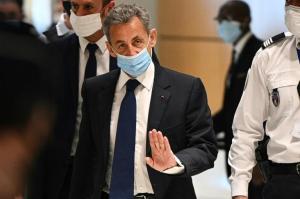 Affaire des écoutes : Nicolas Sarkozy condamné à trois ans de prison, dont deux avec sursis
