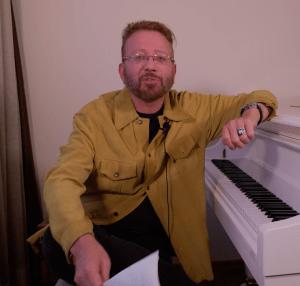 Piano, Dieudonné, Soral, franc-maçonnerie : Stéphane Blet retrace son parcours pour Quenel+