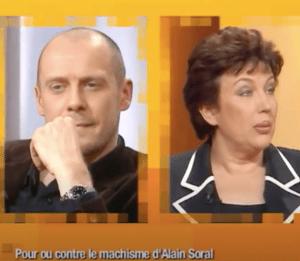Journée de la femme : revoir le mythique C'est mon choix sur le machisme d'Alain Soral !