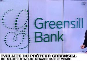 Effet domino : 50.000 emplois menacés par la faillite du géant financier Greensill