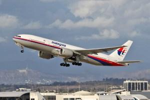 Vol MH370 : une nouvelle hypothèse implique (encore) les USA
