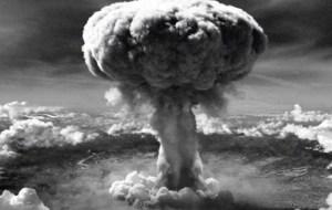 Les États-Unis prêts à défendre le Japon (contre la Chine) avec l'arme nucléaire