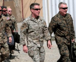 Afghanistan, le plan américain d'une nouvelle catastrophe