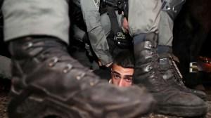 Familles palestiniennes expulsées au profit de colons : heurts à Jérusalem-Est