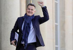 Coup dur pour Mélenchon : Fabien Roussel sera le candidat du Parti communiste français pour 2022