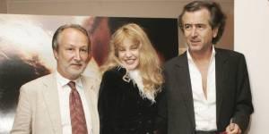 Extorsionisme ? France Télévisions et Arte, grands mécènes du cinéaste Bernard-Henri Lévy