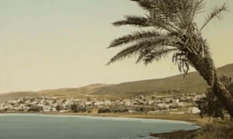 La Palestine, « une terre sans peuple pour un peuple sans terre » ?