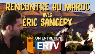 Se Former A L Autodefense Vincent Lapierre Rencontre Eric Sancery Au Maroc Egalite Et Reconciliation