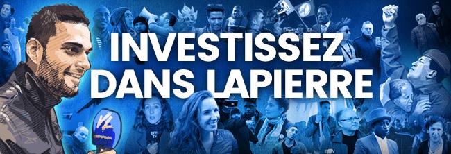 Les Reportages De Vincent Lapierre L Upr Egalite Et Reconciliation