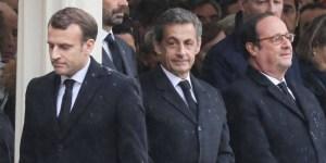 """Affaire libyenne : Nicolas Sarkozy mis en examen pour """"association de malfaiteurs"""""""
