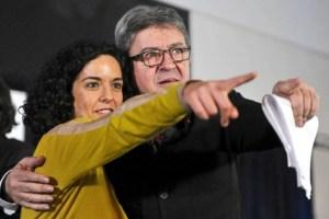 Bug dans la Matrice : Manon Aubry (LFI) avec la démocrate « antisémite » Ilhan Omar