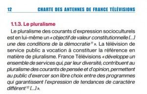 """De quel droit Ernotte peut dire que Drucker est """"chez lui à France Télévisions"""" ?"""