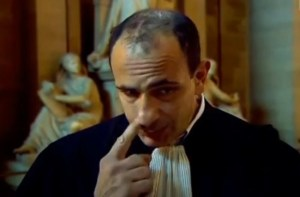"""Stéphane Lilti, avocat de l'UEJF : """"Ryssen est un théoricien, Soral un homme d'action"""""""