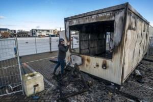 Le couvre-feu met le feu aux Pays-Bas, déjà secoués par un scandale social