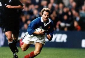 Mort de Christophe Dominici, légende du XV de France