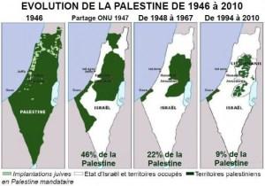 Bombardements sur Gaza : la classe politique française soutient le camp sioniste