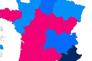 Les régionales 2021 explosent le record d'abstention tous scrutins confondus en France