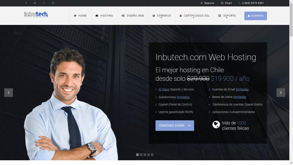 inbutech.com