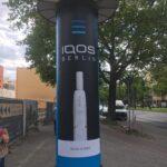 Iqos bei Stiftung Warentest