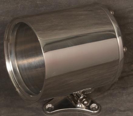 Tachometer Cup Billet Egaugesplus