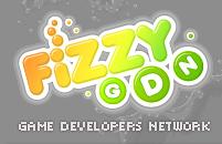 Fizzy GDN logo