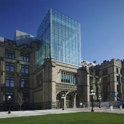 Canadian Museum of Nature in Ottawa, Ontario