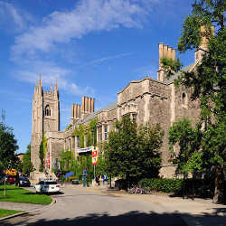 Hart House, University of Toronto,