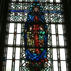 St. Joseph's Health Care Centre Toronto EGD Glass Stained Glass Restoration