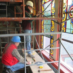EGD Glass Blog How to Choose a Stained Glass Specialist