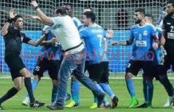 عقوبات على النادي الفيصلي  كتب لؤي سعد |