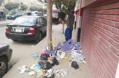 جيهان مسعود رئيس مركز ومدينة قلين تشدد على النظافة اليوميه ضرورى |
