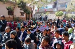 اللقاء الثاني لبرنامج افهمها صح بمركز شباب حي السلام بنفلوط. |
